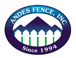 Andes Fence Company in Broward County, South Florida. Since 1994